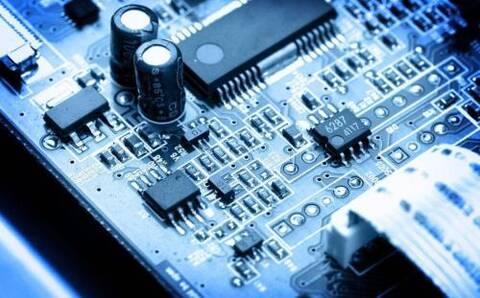 8月14日珠海零边界集成电路有限公司注册成立并以芯片设计确定为主要