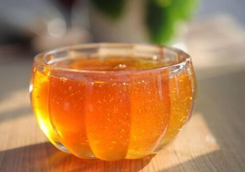 枣花蜜是热性的吗?
