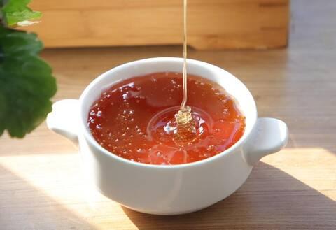 枣花蜜有副作用吗?