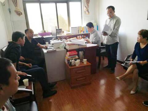 濮阳县食药局联合县检察院、 县