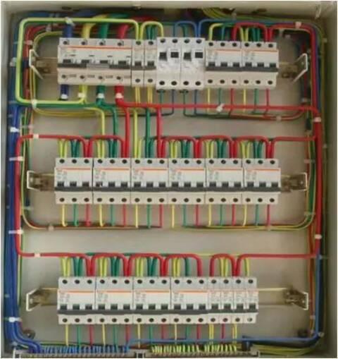 精装室内水电安装施工标准做法,照着做就对了!