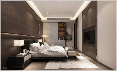 现代家庭简约装修风格的设计手法与理念及含义