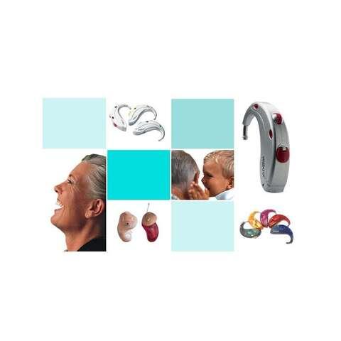 同时可以降低助听器的整体输出增益,所以助听器的外壳或耳模可以在