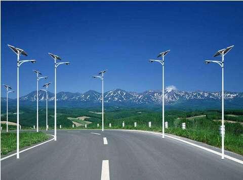 太阳能路灯六大核心优势有哪些