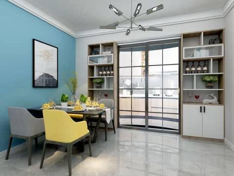 家居 设计 书房 装修 480_360