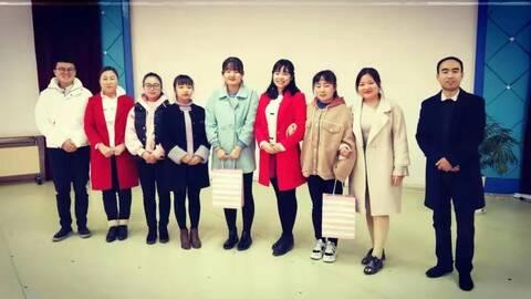 汉阴县凤台幼儿园阅读v老师老师欢送小学生礼物举行图片