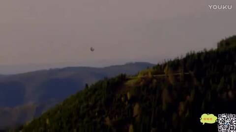 2017年最新UFO真实目击视频图片