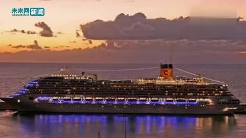 漂洋过海去气你?3400名中国游客济州岛拒绝下船游玩
