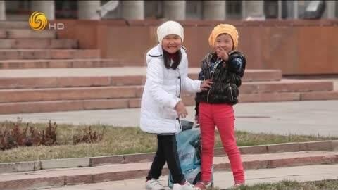 """晚清""""活化石""""——中国西北回族后裔东干人"""