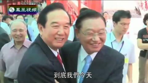 吴小莉:陈云林江丙坤为民族大义两岸奔波
