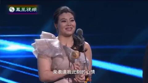 和慧:感谢中国文化伴随我成长