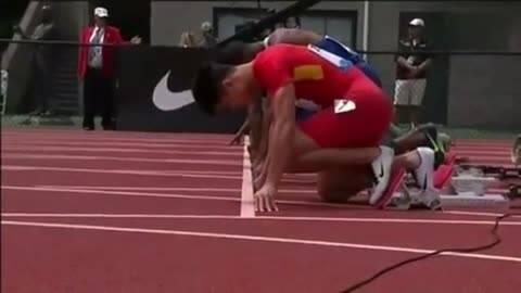 9秒99!苏炳添成首个百米跑进10秒黄种人