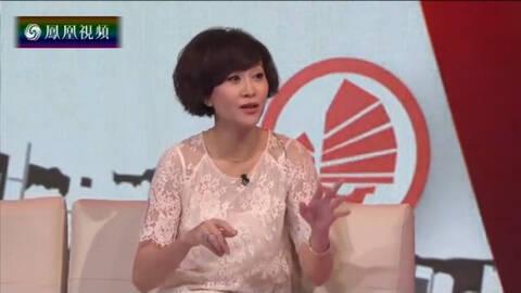 港人自讲 朱慧珊:报新闻时最辛苦但最享受