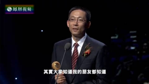 施一公:在中国得到的远多于美国 感谢时代