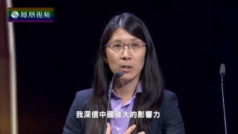 廖满嫦:别国孤立埃博拉疫区时中国派医疗队