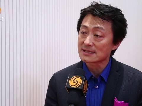 20160509中国-中东欧国家艺术合作论坛-程昕东