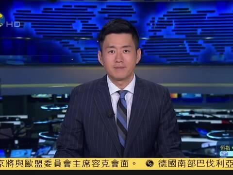"""""""邂逅梵高""""全球巡回展在北京开幕"""