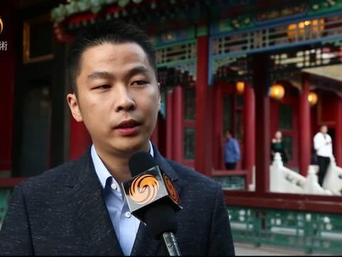 周立宸:传承中国传统文化是海澜之家的社会责任