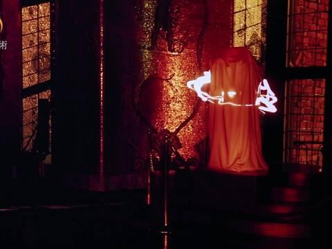 晏托马:将能量转换创造成为艺术品的秘密
