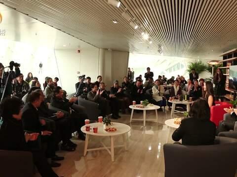 「明义江南」凤凰中心艺术对话沙龙