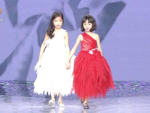 Grace Chen2017春夏高定发布会在凤凰中心完美落幕