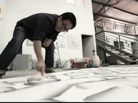 专访|李迪:绘画是我的生命