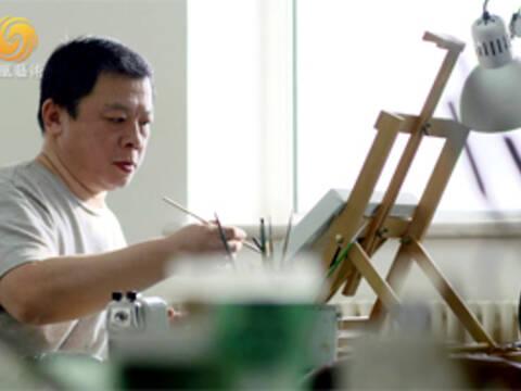 凌听|季大纯:从绘画本身获取灵感