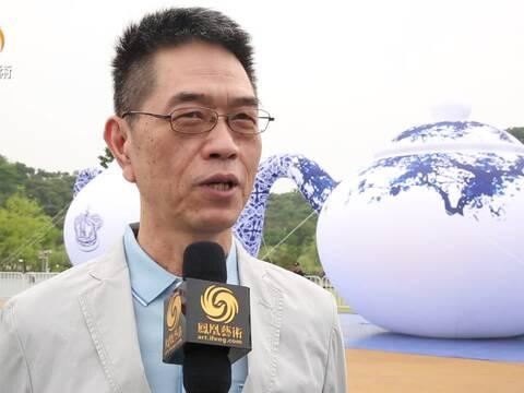 专访丨侯德健:公共装置艺术共通点「杂交优势」