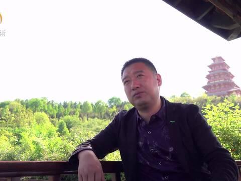 专访丨陈相平:延续城市发展文脉 让全世界了解触摸宝鸡文化