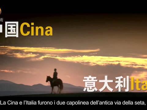 中意文化交流面向未来 合作共赢