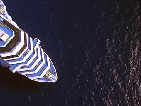 资讯丨国际海岛旅游大会闭幕式将注入邮轮元素