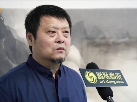 """""""空远—沈勤的空间""""展览在上海举办"""