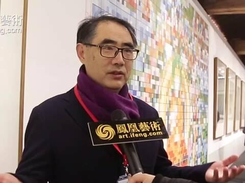 江宏伟「鸟鸣四季」故宫紫禁书院开展