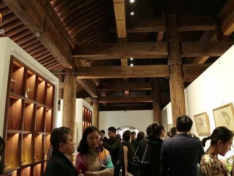 「开轩览物华」珠宝艺术精品呈现中华文化与匠心精神