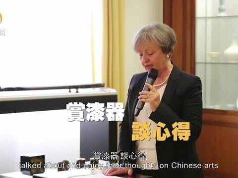 一旦遇见丨face to face Switzerland and China