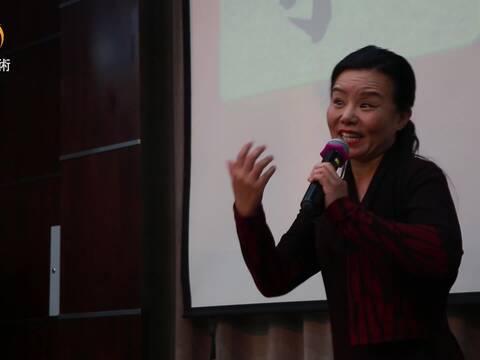 龚琳娜:研发教育法让中国孩子爱上音乐