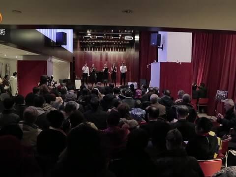 斯大林格勒战役75周年音乐会