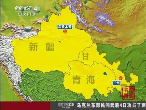 兰新铁路第二双线新疆段联合调试