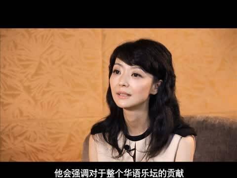 胡玲访后访:萧敬腾可爱与真诚兼备