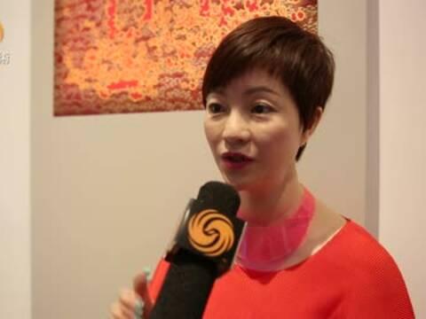 谢蓉:跨界艺术是这个时代的必然趋势