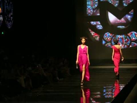 艺术公益时尚跨界:发现隐藏心底的艺术之美