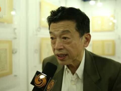 阮大仁:拍卖已走向大众化 是中产阶级的行业