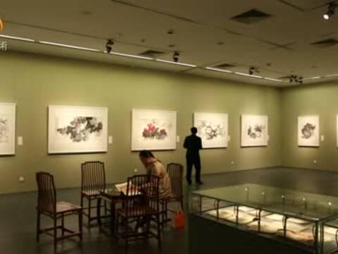 九九变法:百岁画家激发绘画艺术新思维
