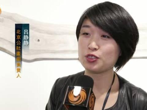 吕静静:我们希望艺术家有多元化的呈现