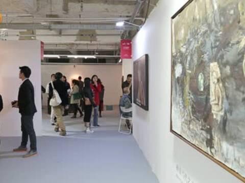 ART021展会观察:在艺术与商业中寻找平衡