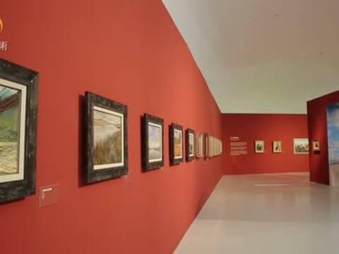 靳尚谊:艺术创作个性是自然流露 不必刻意强调