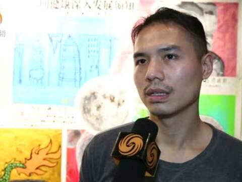 张乐华:我们这代接受信息快 但也要有使命感责任感