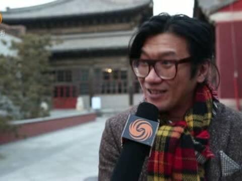 吴承祖:我最想改变中国当代艺术对细节的关注