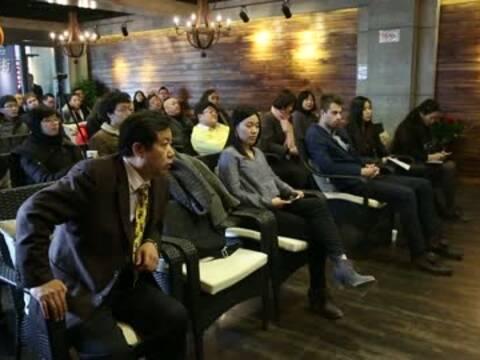 哈佛中国行:探索中国当代艺术的多样性