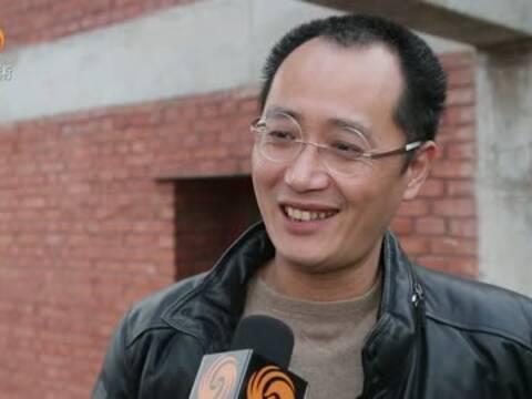 """邱志杰:""""暂住证""""是整个中国艺术的一种状态"""